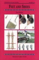 Toni Webber - Feet and Shoes (Threshold Picture Guides) - 9781872082103 - V9781872082103