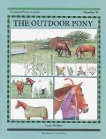 Mcbane, Susan - The Outdoor Pony (Threshold Picture Guides) - 9781872082301 - V9781872082301