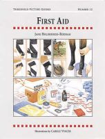 Holderness-Roddam, Jane - First Aid - 9781872082622 - V9781872082622
