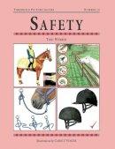 Webber, Toni - Safety - 9781872082912 - V9781872082912