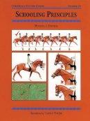 Stevens, Michael J - Schooling Principles (Threshold Picture Guides) - 9781872082950 - V9781872082950