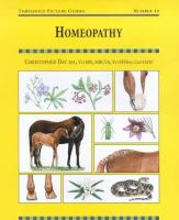 Day, Christopher - Homeopathy - 9781872119243 - V9781872119243