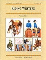 Cherry Hill - Riding Western (Threshold Picture Guide) - 9781872119427 - V9781872119427