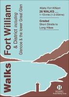 Wombell, John, Wombell, Trina - Walks Fort William and District - 9781872405247 - V9781872405247
