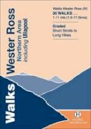 Hallewell, Richard - Walks Wester Ross Northern Area: Including Ullapool (Hallewell Pocket Walking Guides) - 9781872405551 - V9781872405551