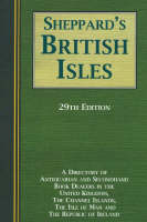 29th Edition - Sheppard's British Isles, 29th Edition: A Directory of Antiquarian and Second-Hand Book Dealers in the United Kingdom, the Channel Islands, the Isle of Man and the Republic of Irel - 9781872699844 - KEX0193998
