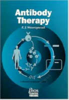 Wawrzynczak**Nfa***, Dr Eddie - Antibody Therapy (Medical Perspectives Series) - 9781872748290 - KRF0025758