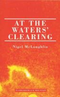 McLoughlin, Nigel - At the Waters' Clearing - 9781873226506 - KLN0011158