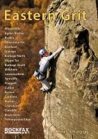 Craggs, Chris - Eastern Grit (Rockfax Climbing Guide Series) - 9781873341087 - V9781873341087