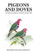 Gibbs, David - Pigeons and Doves - 9781873403600 - V9781873403600