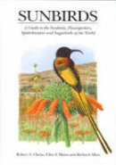 Robert A. Cheke, Clive F. Mann - Sunbirds: A Guide to the Sunbirds, Flowerpeckers, Spiderhunters and Sugarbirds of the World - 9781873403808 - V9781873403808