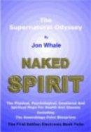 Whale, Jon, Evtimova, Elena - Naked Spirit - 9781873483060 - V9781873483060