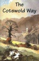 Richards, Mark - The Cotswold Way - 9781873877104 - V9781873877104