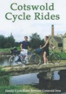 Booth, Sheila - Cotswold Cycle Rides - 9781873877609 - V9781873877609