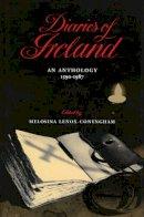 - Diaries of Ireland: An Anthology 1590-1987 - 9781874675785 - V9781874675785