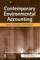 Schaltegger, Stefan; Burritt, Roger - Contemporary Environmental Accounting - 9781874719359 - V9781874719359