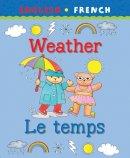 Bruzzone, Catherine; Beaton, Clare - Weather/Le Temps - 9781874735892 - V9781874735892