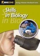 Richard Allan, Tracey Greenwood - Skills in Biology - 9781877329715 - V9781877329715