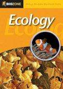 Allan, Richard - Ecology (Biology Modular Workbook Serie) - 9781877329869 - V9781877329869