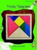 Ellis, Julie - Tricky Tangrams: Level 4: Early (Red Rocket Readers: Non-fiction Set B) - 9781877490309 - V9781877490309