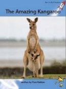 Holden, Pam - The Amazing Kangaroo - 9781877506840 - V9781877506840
