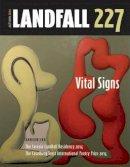 EGGLETON D - Landfall 227: Vital Signs - 9781877578465 - V9781877578465