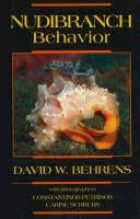 Behrens, David W. - Nudibranch Behavior - 9781878348418 - V9781878348418