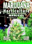 Jorge Cervantes - Marijuana Horticulture: The Indoor/Outdoor Medical Grower's Bible - 9781878823236 - V9781878823236