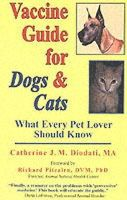 Diodati, Catherine - Vaccine Guide for Dogs and Cats - 9781881217343 - V9781881217343