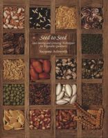 Ashworth, Suzanne - Seed to Seed - 9781882424580 - V9781882424580