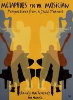 Halberstadt, Randy - Metaphors for the Musician - 9781883217129 - V9781883217129
