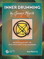 George Marsh - Inner Drumming - 9781883217891 - V9781883217891