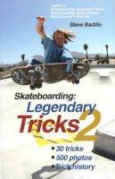 Badillo, Steve - Skateboarding - 9781884654350 - V9781884654350