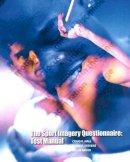 Hall, Craig R.; Stevens, Diane E.; Paivio, Allan - Sport Imagery Questionnaire - 9781885693655 - V9781885693655