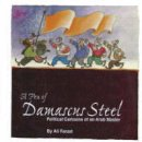 Farzat, Ali - Pen of Damascus Steel - 9781885942388 - V9781885942388