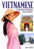 Catlett, Jake - Vietnamese for Beginners - 9781887521864 - V9781887521864