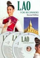 Simmala, B., Becker, Benjawan Poomsan - Lao for Beginners. Pack (English and Lao Edition) - 9781887521895 - V9781887521895