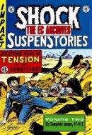 Feldstein, Al, Gaines, William M. - The EC Archives: Shock Suspenstories Volume 2 (v. 2) - 9781888472707 - V9781888472707