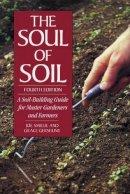Smillie, Joe; Gershuny, Grace - The Soul of Soil - 9781890132316 - V9781890132316