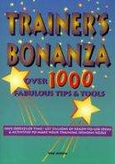 Jensen, Eric - The Trainer's Bonanza - 9781890460037 - KAK0008809