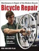 Van der Plas, Rob - Bicycle Repair - 9781892495556 - V9781892495556