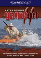 Sammons, Jim - Kayak Fishing - Game on 2 - 9781896980539 - V9781896980539
