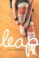 Lundgren, Jodi - Leap - 9781897187852 - V9781897187852