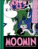 Jansson, Tove - Moomin: The Complete Tove Jansson Comic Strip - Book Two - 9781897299197 - V9781897299197