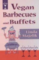 Majzlik, Linda - Vegan Barbecues and Buffets - 9781897766552 - V9781897766552