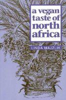 Majzlik, Linda - Vegan Taste of North Africa - 9781897766835 - V9781897766835