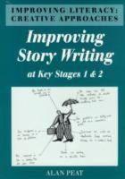 Alan Peat - Improving Literacy - 9781898255406 - V9781898255406