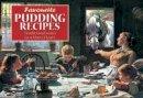 Salmon - Favourite Pudding Recipes - 9781898435686 - KOC0026085