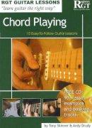 Skinner, Tony; Drudy, Andy - Chord Playing - 9781898466789 - V9781898466789