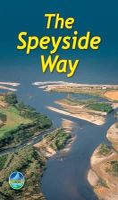 Jacquetta Megarry, Jim Strachan - The Speyside Way - 9781898481270 - KTG0021614